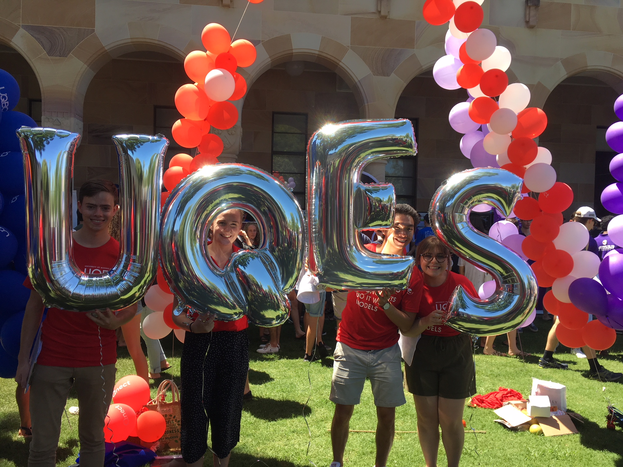 UQ Economics Society