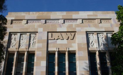 UQ School of Law