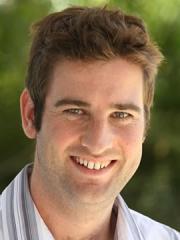 Nicholas Marshall