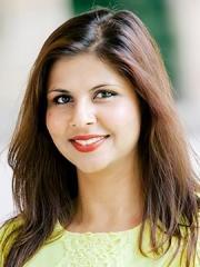 Rhea Jain
