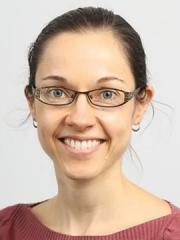 Dr Sarah Flaim