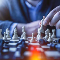 Top chess players live longer