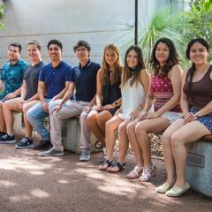UQ-Universidad de Lima students