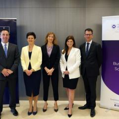 UQ & KPMG partners