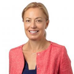 Associate Professor Sarah Jane Kelly