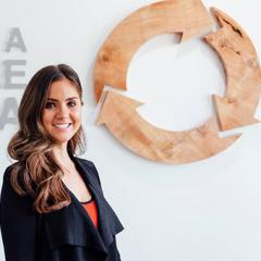 Tara Osborne, one of the AFR BOSS Young Executives of the Year