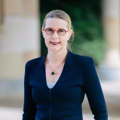 Professor Sarah Derrington