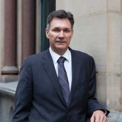 Professor Stephen Gray