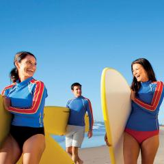 Hit the Waves with UQ and Surf Life Saving Queensland