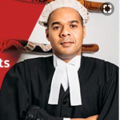 Aboriginal barrister