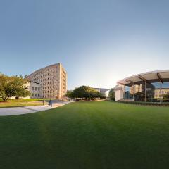 UQ St Lucia Forgan-Smith and Art Museum exterior