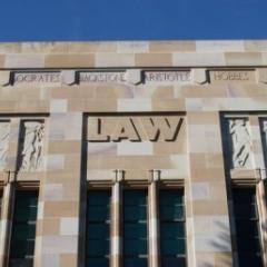 UQ School of Law