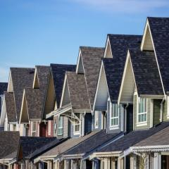 Swapping stamp duty for land tax