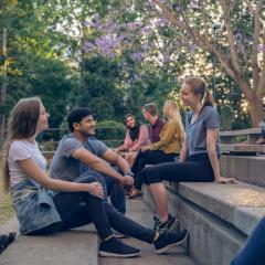 UQ Law LEAD Scholarship