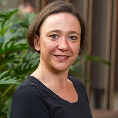 Professor Sara Dolnicar