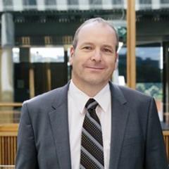 Professor Michael Bruenig