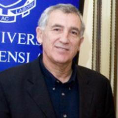 Emeritus Professor Ian Zimmer
