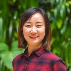 Chensi Li