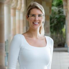 Corinne Ferrier