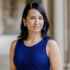 Sarah Manrique