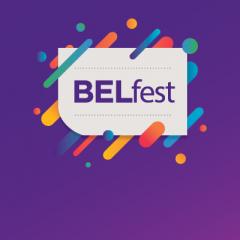 BELfest graphic