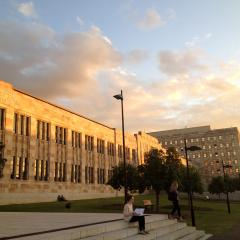UQ ranks 47th in the world